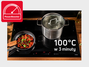 bếp từ kết hợp hút mùi Hafele HC-IHH77A 539.66.822 powerboost