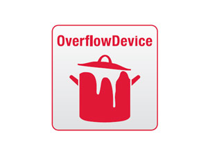 bếp từ kết hợp hút mùi Hafele HC-IHH77A 539.66.822 AutoFlow sensor