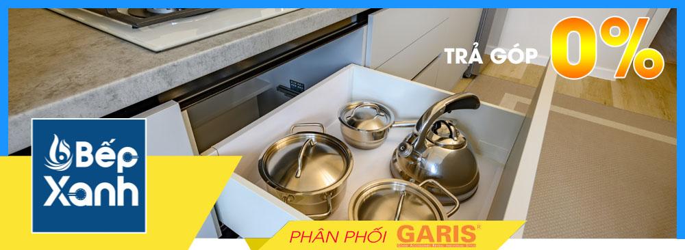 Phụ kiện tủ bếp Garis