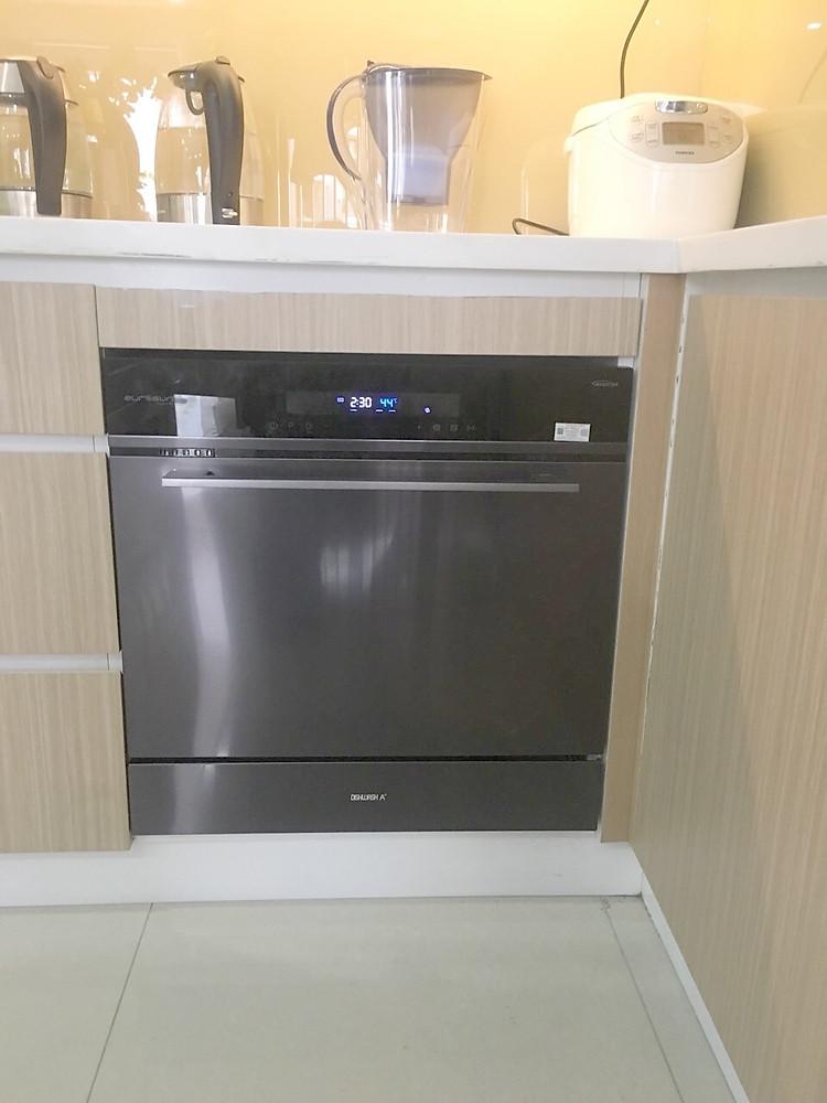 Eurosun SMS58EU09BT Thích hợp nhiều không gian bếp