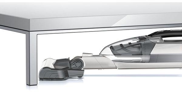 Máy hút bụi 2 trong 1 Bosch BBH22042