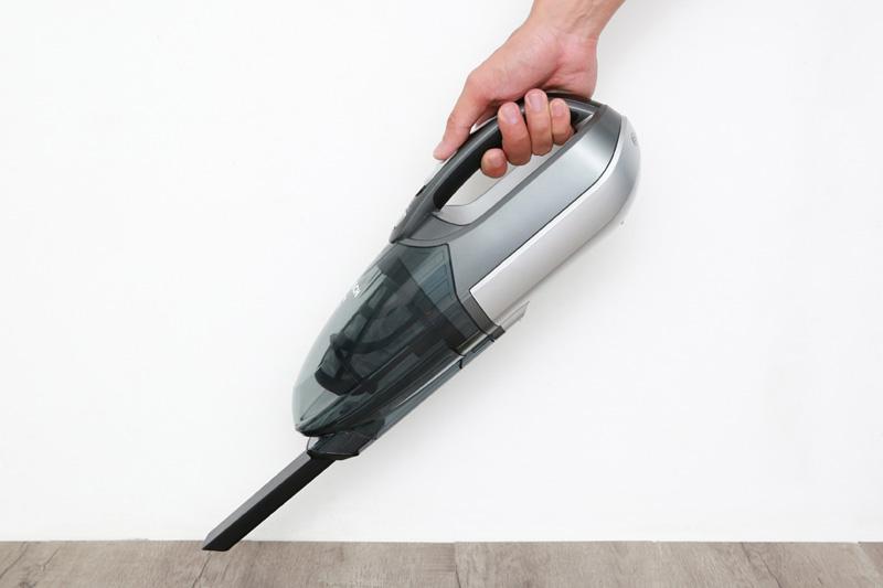 Nhỏ gọn, dễ dùng - Máy hút bụi cầm tay Bosch HMH.BHN20110