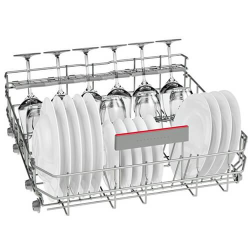 Hệ thống bảo vệ pha lê sẽ điều chỉnh độ cứng của nước để bảo vệ bề mặt các đồ dễ vỡ