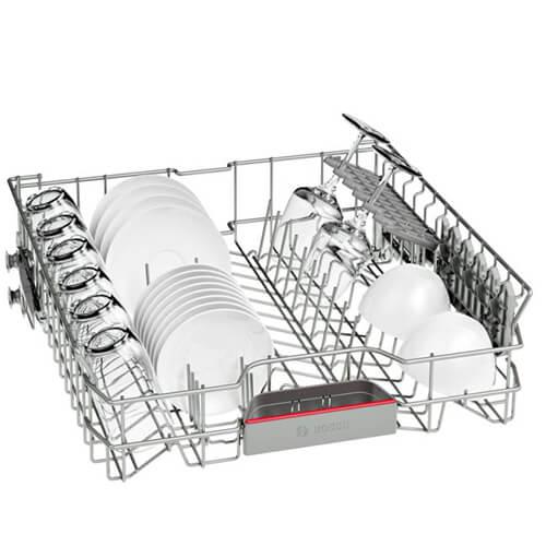 Bộ trao đổi nhiệt tránh các sốc nhiệt đột ngột lên bát đĩa