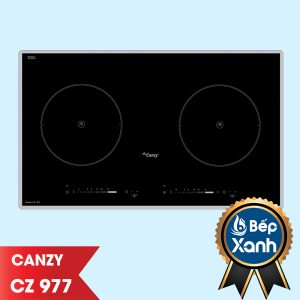 Bếp Từ Cao Cấp Canzy CZ 977