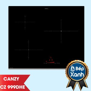 Bếp Từ Cao Cấp Canzy CZ 999DHE
