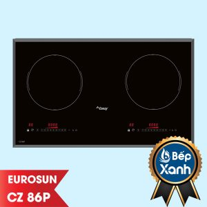 Bếp Từ Cao Cấp Canzy CZ 86P